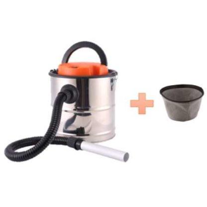 Limpieza de estufas y chimeneas